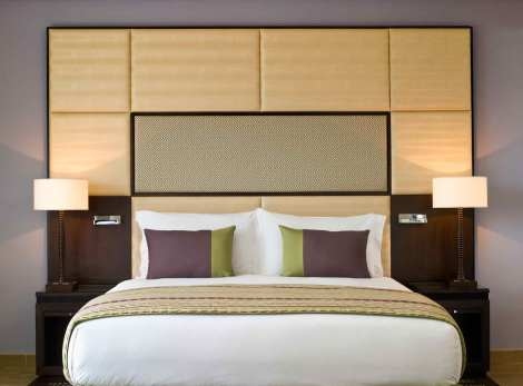 HotelSofitel Malabo Sipopo Le Golf