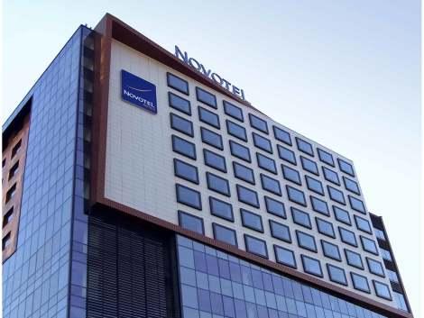HotelNovotel Sofia