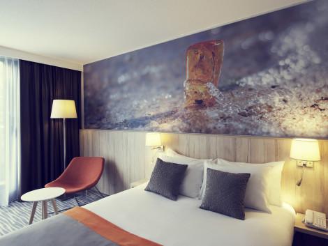 HotelMercure Gdansk Posejdon (Ex Orbis Posejdon)