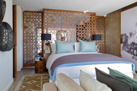 HotelSofitel Essaouira Mogador Golf & Spa