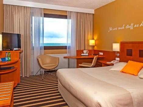 HotelNovotel Gdansk Marina