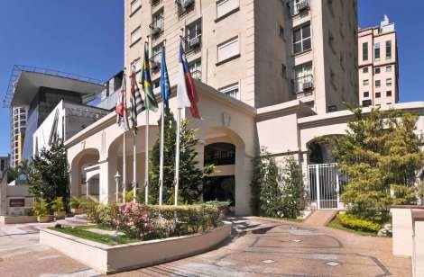 HotelMercure Sao Paulo Funchal Hotel