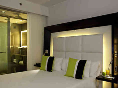 HotelNovotel Buenos Aires