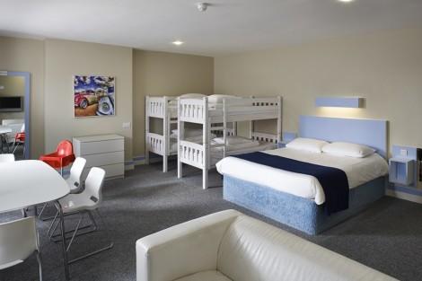 Hotel Big Sleep Eastbourne