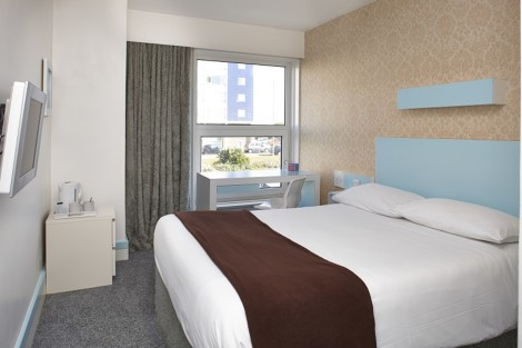 Citrus Hotel Eastbourne (formerly Big Sleep Hotel) Hotel