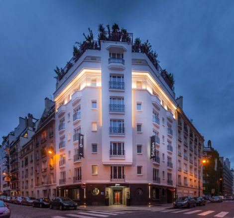 Hotel Felicien By Elegancia Hotel