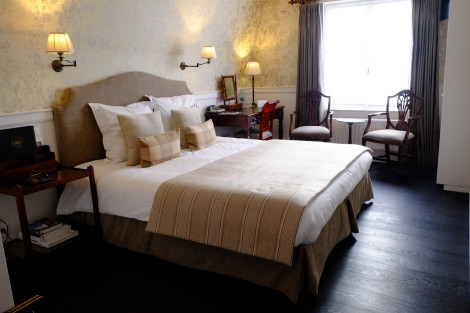 Hôtel The Pand Hotel - Small Luxury Hotels Of The World
