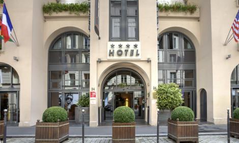 Hotel Opera Cadet Hotel