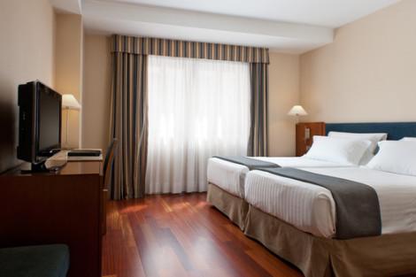 HotelNH Rambla de Alicante