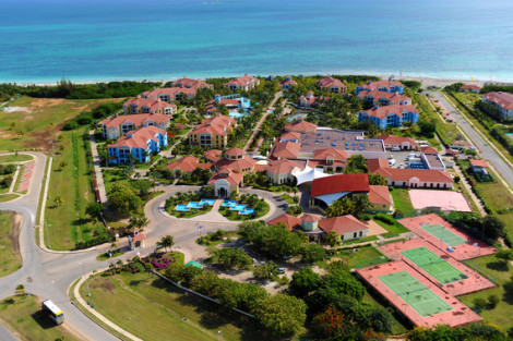 Hotel Iberostar Playa Alameda - All Inclusive