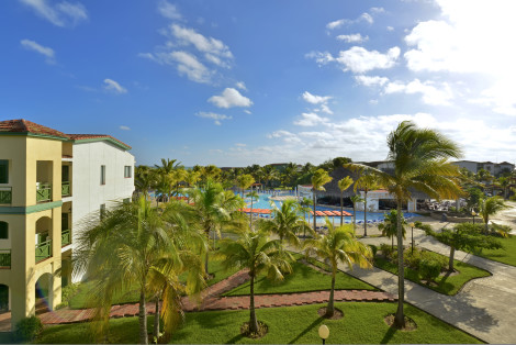 Hotel Iberostar Mojito - All inclusive