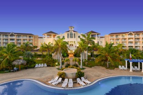 Hotel Iberostar Laguna Azul - All Inclusive