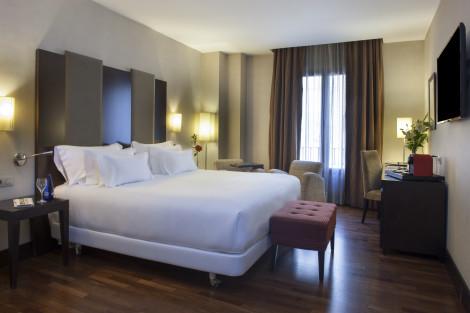 HotelNH Collection Granada Victoria