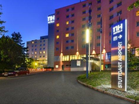 Nh Hotel Stuttgart Airport Filderstadt