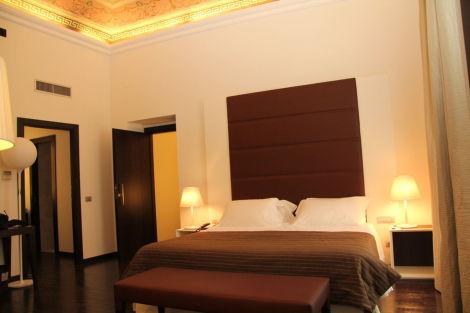 Appartamenti Hotel Palazzo Sitano