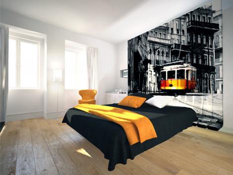 Hotel Lisbon Serviced Apartments - Ascensor Da Bica