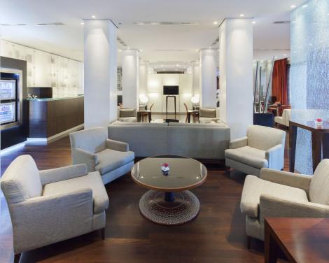 Hotel NH Brescia