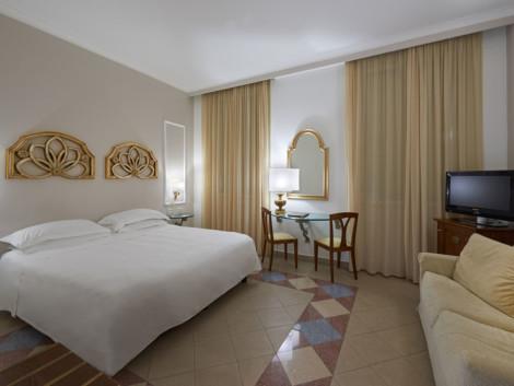 Hotel Eurostars Centrale Palace Hotel