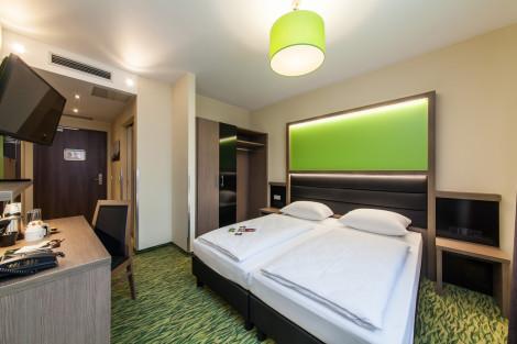 Novum Style Hotel Aldea Hotel