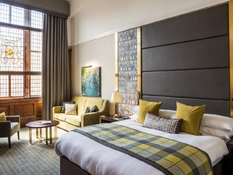 HotelABode Glasgow