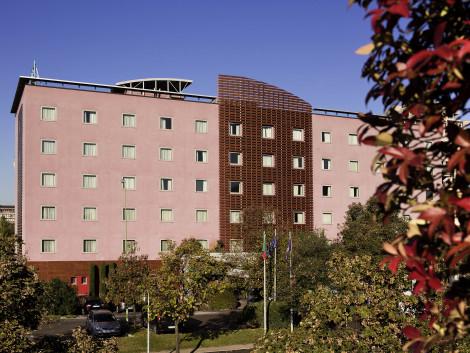 Hotel Novotel Brescia 2