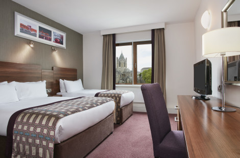 Hotel Jurys Inn Dublin Christchurch