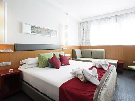Hotel Novotel Roma Eur