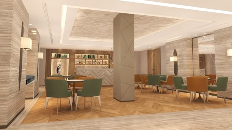 Doubletree By Hilton Hotel Istanbul - Sirkeci Hotel