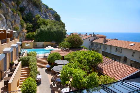 HotelHotel La Perouse