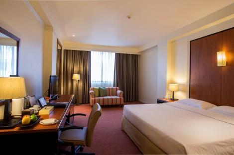HotelRoyal Princess Chiang Mai
