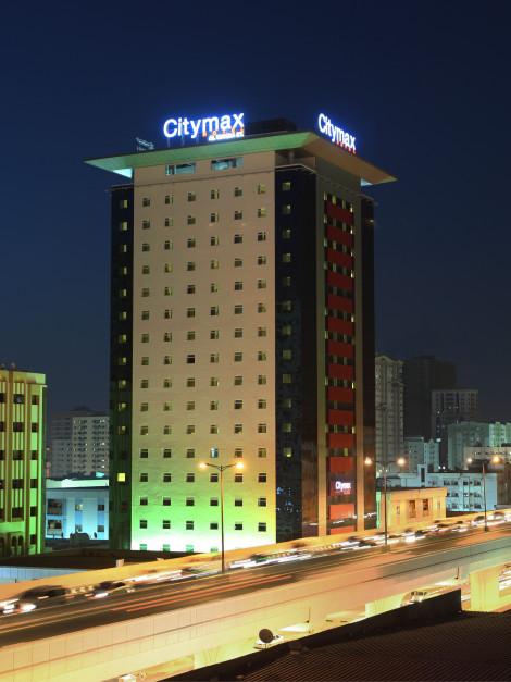 Citymax Hotel Sharjah Hotel