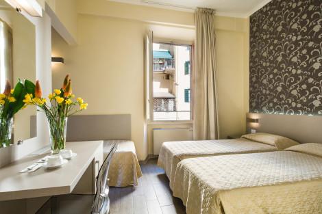 HotelAlbergo Firenze