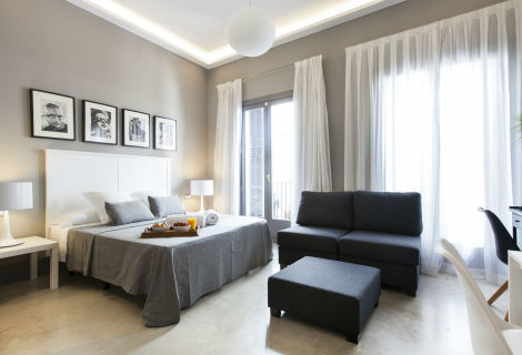 Hotel Kare No By Aspasios Apartments