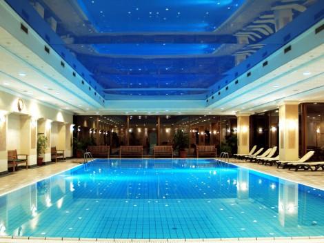 HotelDanubius Grand Hotel Margitszget