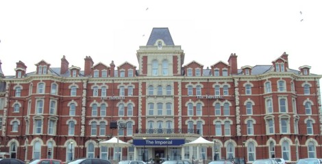 Imperial Hotel Blackpool Hotel