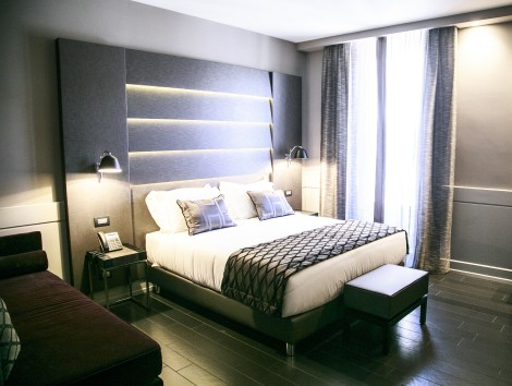 Hotel Rome Style Hotel