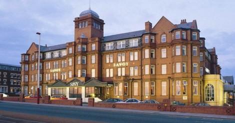 Savoy Hotel Blackpool Hotel
