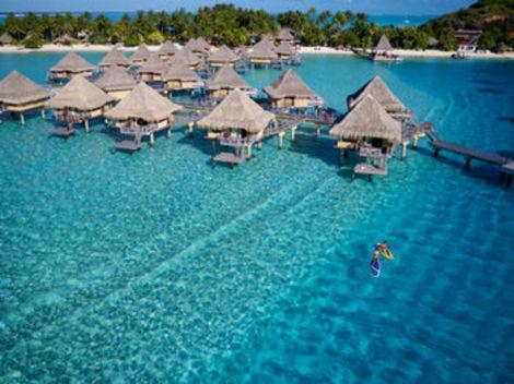 Sofitel Bora Marara Beach Resort Hotel Intercontinental Hotels Le Moana