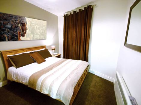 Hotel Staycity Aparthotels - Christchurch