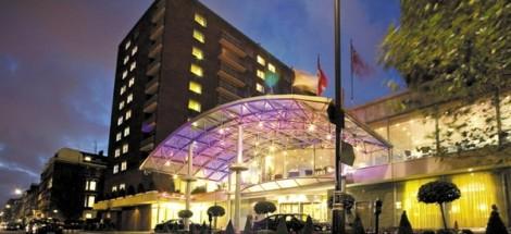 Hotel Radisson Blu Portman Square