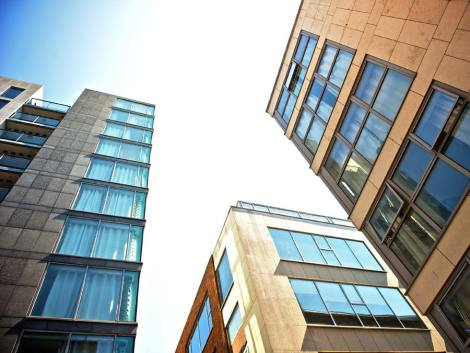 Apartamentos Staycity Aparthotels - Millennium Walk