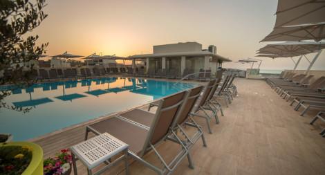 Hotel Maritim Antonine Hotel & Spa