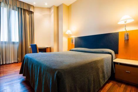 HotelHotel Villacarlos