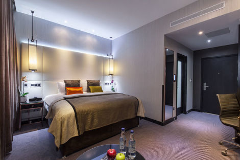 Hotel Montcalm Royal London House – City Of London