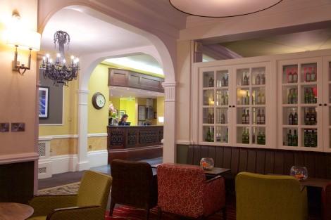 Hallmark Hotel Derby Midland Hotel