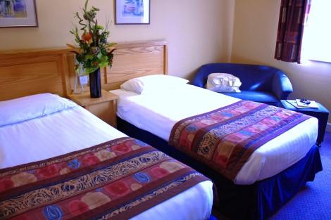 Hallmark Hotel Derby Inn Hotel