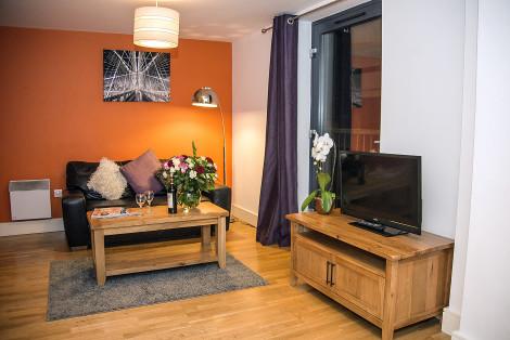 Apartamentos en Liverpool desde 42€ - Rumbo