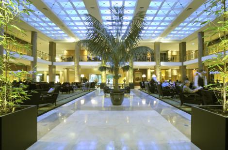 Tivoli Avenida Liberdade Lisboa Hotel