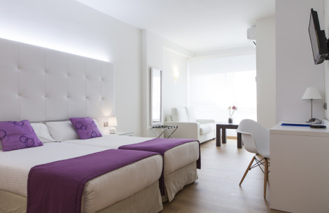 HotelHotel Albahia