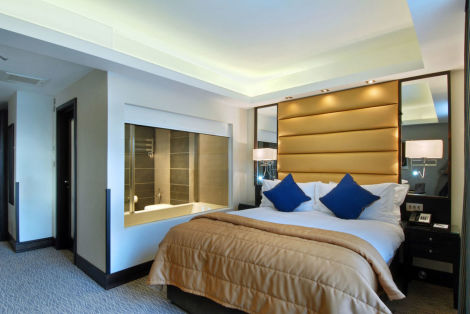 Hotel The Marble Arch By Montcalm London